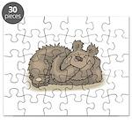 funny little bear copy.jpg Puzzle