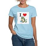 green olives.jpg Women's Light T-Shirt