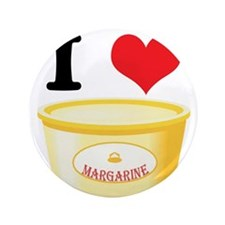 "margarine.jpg 3.5"" Button (100 pack)"