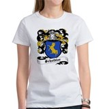 Scheibler Coat of Arms, Famil Tee-Shirt