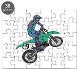dirt bike popping wheelie copy.jpg Puzzle