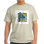 cactus scene copy.jpg Light T-Shirt