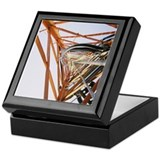 Logan Guinn Infinite Tower Keepsake Box