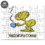 need more coffee done.psd Puzzle