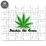 smokin the green black.png Puzzle