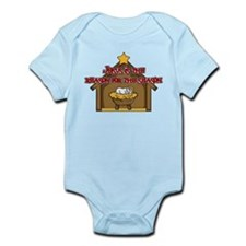The Reason for the Season Infant Bodysuit