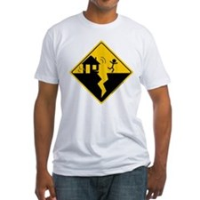 Earthquake Warning Shirt