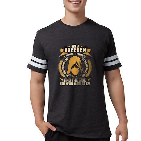 Rorschach Watchmen 3/4 Sleeve T-shirt (Dark)