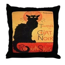 Chat Noir Pillow