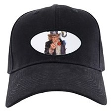 Unique Supporter Baseball Hat