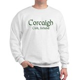 County Cork (Gaelic) Jumper