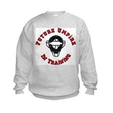Future Umpire Sweatshirt