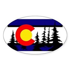 Colorado Decal