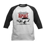 Kicking Asphalt - Super Bee Tee