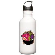 Hair Salon Products Water Bottle