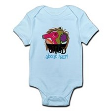 Wild About Hair Infant Bodysuit