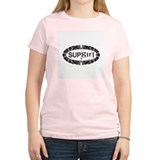 SUP girl T-Shirt