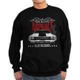 Kicking Asphalt - Challenger Jumper Sweater