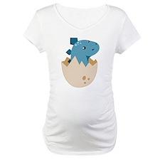 Baby Stegoceras Dinosaur Shirt