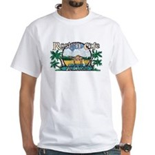 Unique Northern exposure Shirt