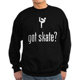 Figure Skating Sweatshirt