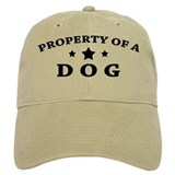 Property of Dog Cap