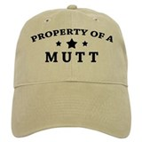 Property of Mutt Cap