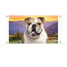 Bulldog Meadow Banner