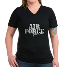 Air Force Fiancee Shirt