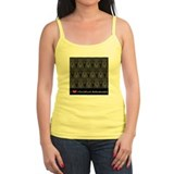 I Love Mini Schnauzers Ladies Top