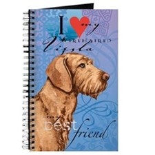 Wirehaired Vizsla Journal