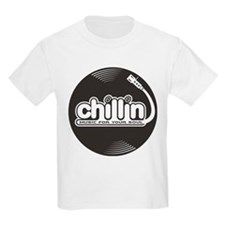 Chillin Music For Your Soul T-Shirt