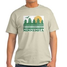 Minnesota T-Shirt