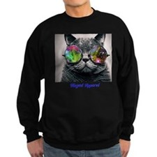 Space Cat Sweatshirt