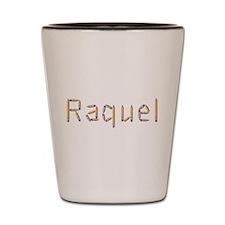 Raquel Pencils Shot Glass