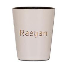 Raegan Pencils Shot Glass
