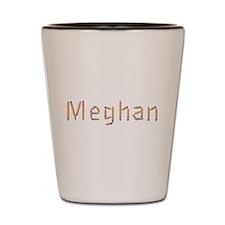 Meghan Pencils Shot Glass