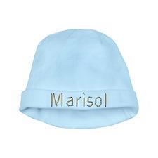 Marisol Pencils baby hat