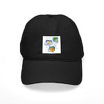 Tropic Black Cap