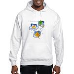Tropic Hooded Sweatshirt