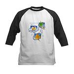 Tropic Kids Baseball Jersey