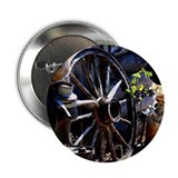 "Rustic Times 2.25"" Button"