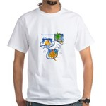 Tropic White T-Shirt