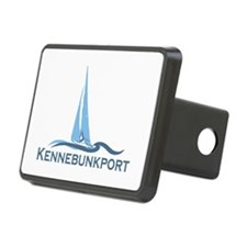 Kennebunkport ME - Sailing Design. Hitch Cover
