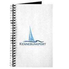 Kennebunkport ME - Sailing Design. Journal