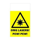 Laser Pew Pew