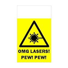 Laser Pew Pew