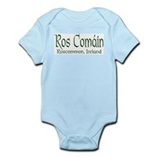 Roscommon (Gaelic) Infant Creeper