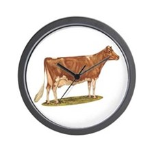 Ideal Guernsey Wall Clock