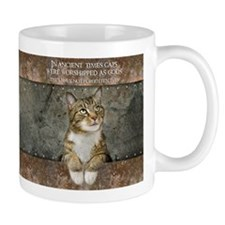 Ancient Cat Mug